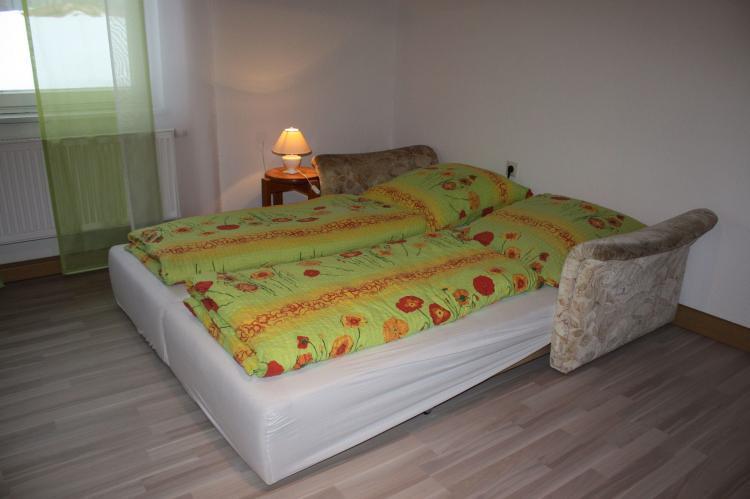VakantiehuisDuitsland - Beieren: Am Dreisessel  [10]