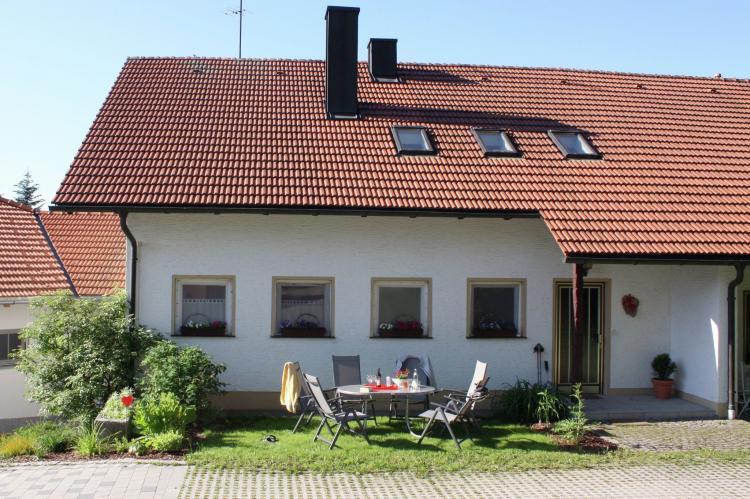 VakantiehuisDuitsland - Beieren: Am Dreisessel  [1]