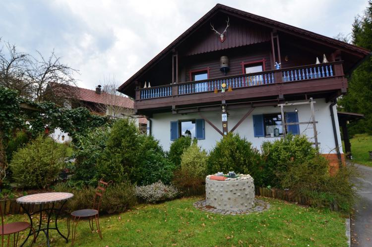 VakantiehuisDuitsland - Beieren: Im Bayerischen Wald  [2]