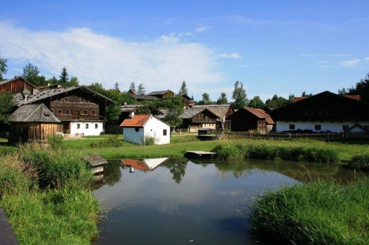 VakantiehuisDuitsland - Beieren: Im Bayerischen Wald  [37]