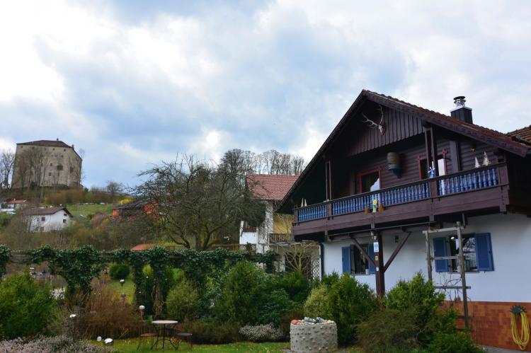VakantiehuisDuitsland - Beieren: Im Bayerischen Wald  [32]