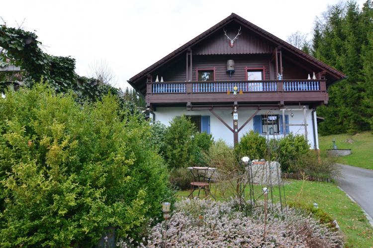 VakantiehuisDuitsland - Beieren: Im Bayerischen Wald  [1]