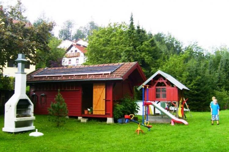 VakantiehuisDuitsland - Beieren: Im Bayerischen Wald  [28]