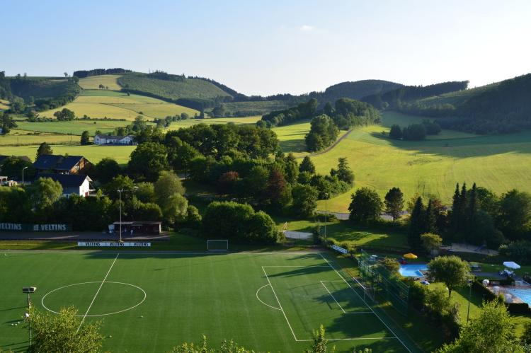 Holiday homeGermany - Sauerland: Freiblick  [24]