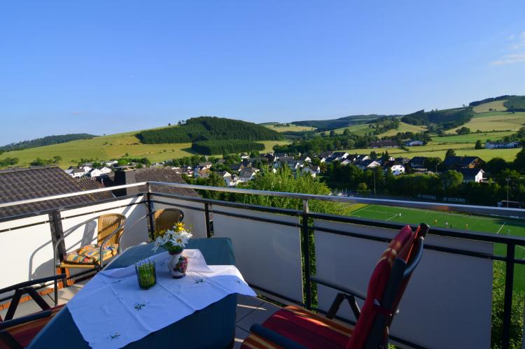 Holiday homeGermany - Sauerland: Freiblick  [22]