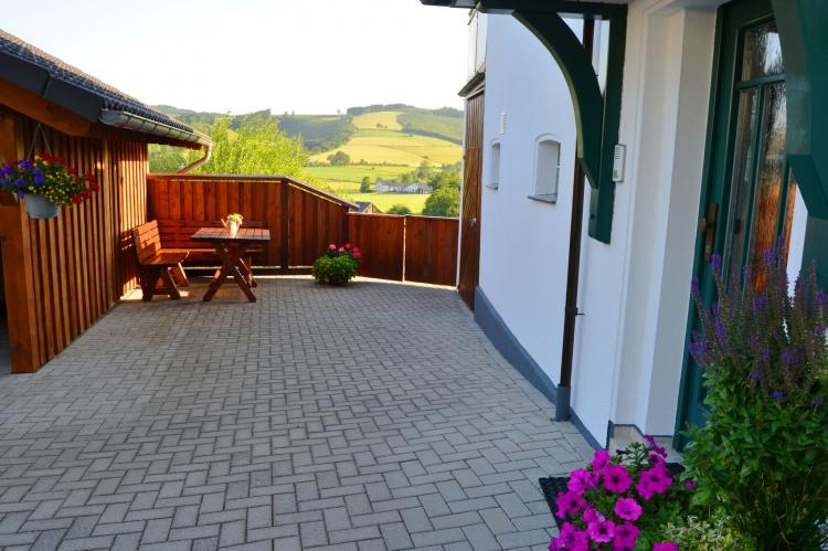 Holiday homeGermany - Sauerland: Freiblick  [4]