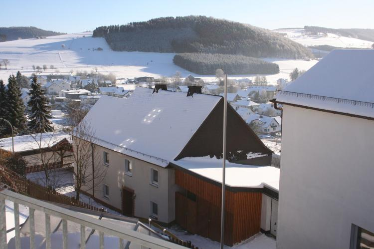 Holiday homeGermany - Sauerland: Freiblick  [3]