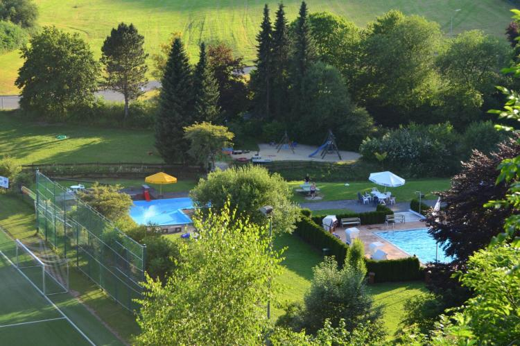 Holiday homeGermany - Sauerland: Freiblick  [23]