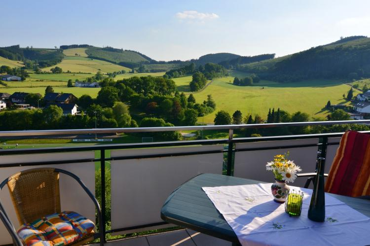 Holiday homeGermany - Sauerland: Freiblick  [1]