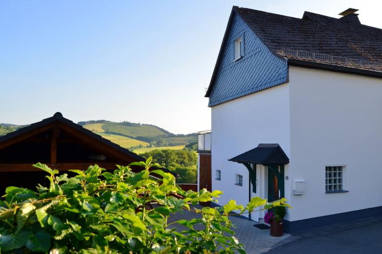 Holiday homeGermany - Sauerland: Freiblick  [2]