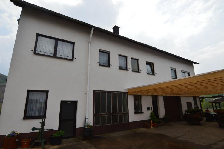 Holiday homeGermany - Rhineland-Palatinate: Hermes-Lex  [1]