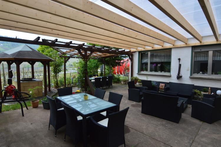 VakantiehuisDuitsland - Rheinland-Pfalz: Hermes-Lex  [23]