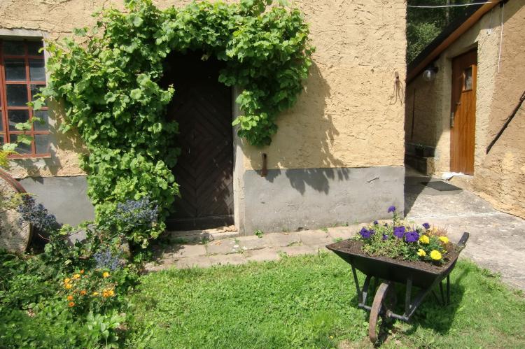 Holiday homeGermany - Eifel: Kaifenheimer Mühle 1  [4]