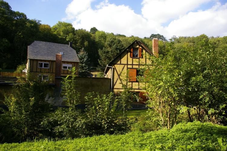Holiday homeGermany - Eifel: Kaifenheimer Mühle 1  [31]