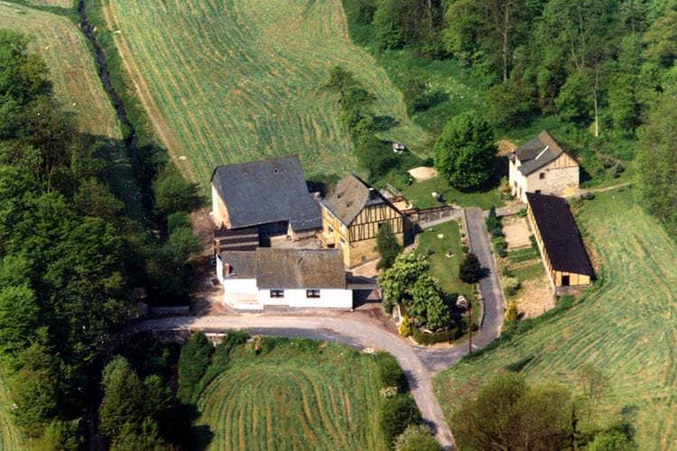 Holiday homeGermany - Eifel: Kaifenheimer Mühle 2  [36]