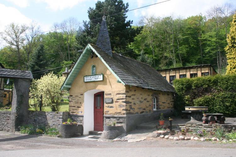 Holiday homeGermany - Eifel: Kaifenheimer Mühle 2  [35]