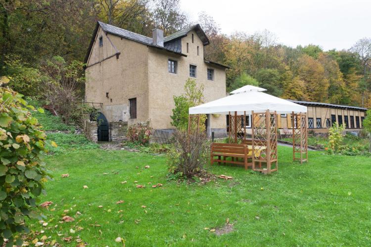 Holiday homeGermany - Eifel: Kaifenheimer Mühle 2  [4]