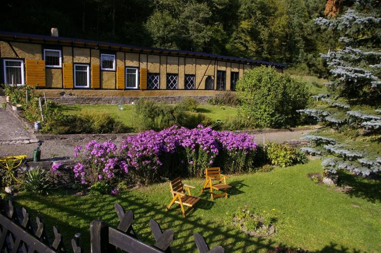 Holiday homeGermany - Eifel: Kaifenheimer Mühle 2  [2]