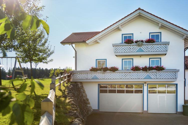 FerienhausDeutschland - Bayern: Am Berghof  [6]