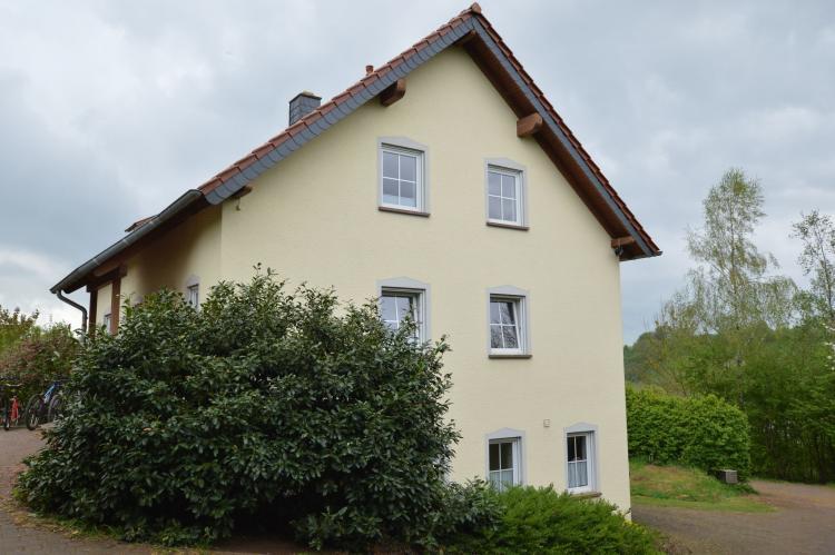Holiday homeGermany - Eifel: Ferienwohnung Grün  [1]