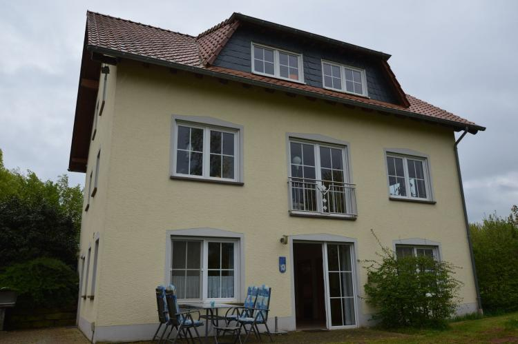 Holiday homeGermany - Eifel: Ferienwohnung Grün  [4]