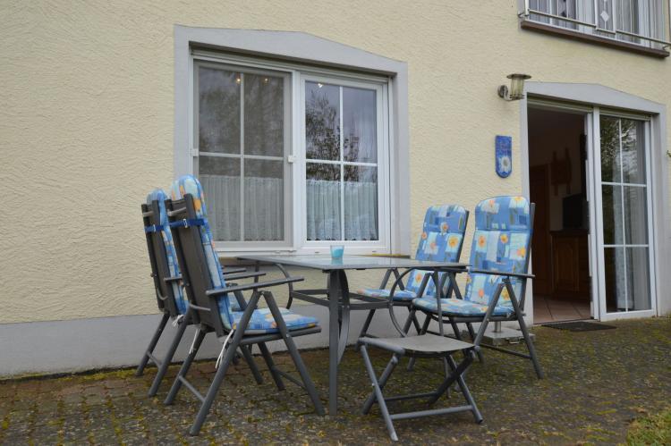 Holiday homeGermany - Eifel: Ferienwohnung Grün  [24]