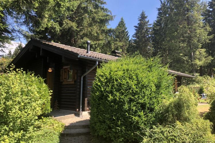 VakantiehuisDuitsland - Harz: Ferienpark am Waldsee 2  [3]