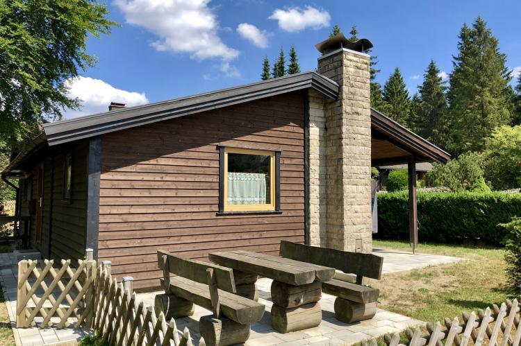VakantiehuisDuitsland - Harz: Ferienpark am Waldsee 2  [27]