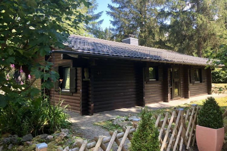 VakantiehuisDuitsland - Harz: Ferienpark am Waldsee 2  [11]