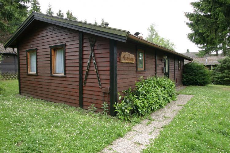 VakantiehuisDuitsland - Harz: Ferienpark am Waldsee 2  [5]