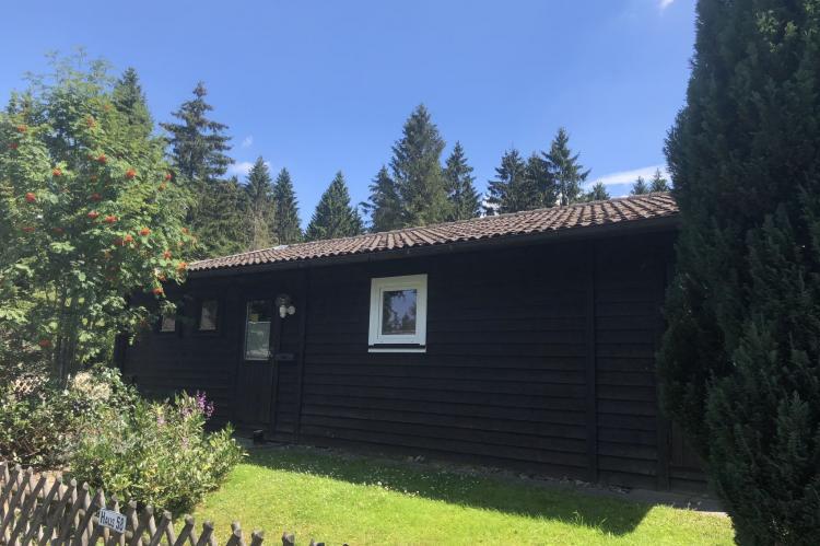 VakantiehuisDuitsland - Harz: Ferienpark am Waldsee 2  [6]