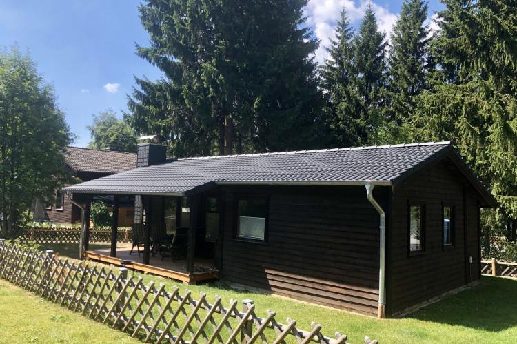 VakantiehuisDuitsland - Harz: Ferienpark am Waldsee 2  [10]