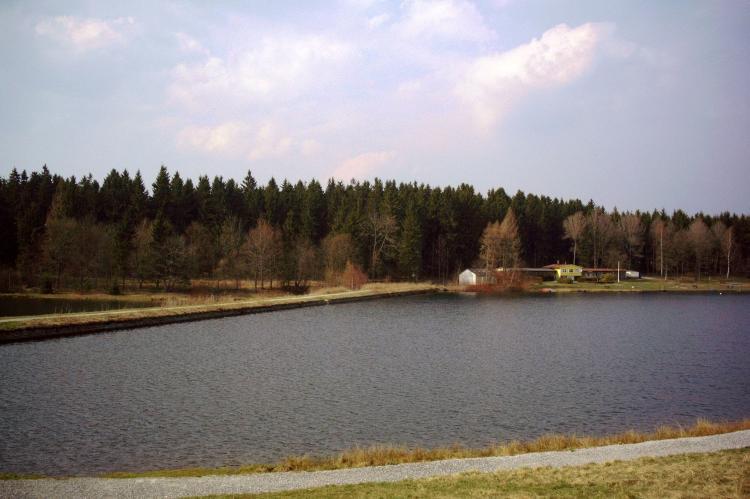 VakantiehuisDuitsland - Harz: Ferienpark am Waldsee 2  [36]