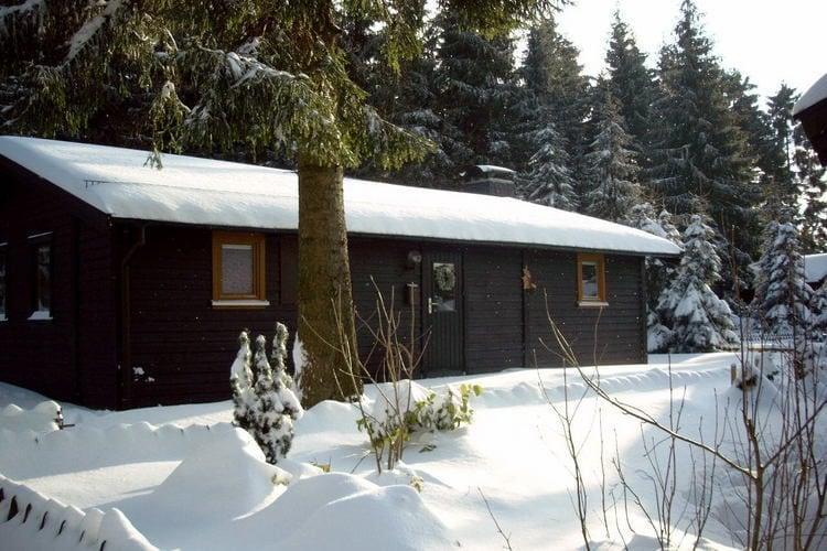 VakantiehuisDuitsland - Harz: Ferienpark am Waldsee 2  [14]