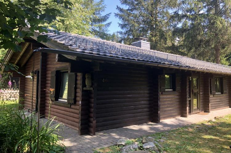VakantiehuisDuitsland - Harz: Ferienpark am Waldsee 2  [12]