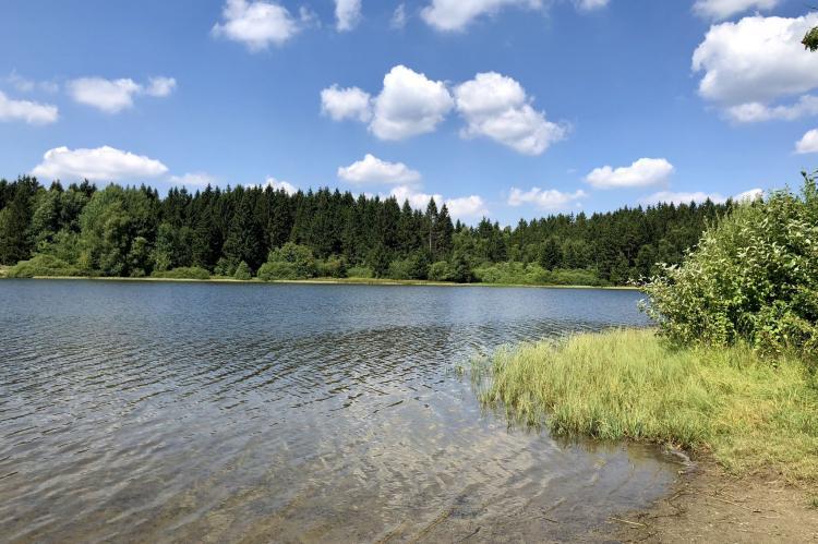VakantiehuisDuitsland - Harz: Ferienpark am Waldsee 2  [31]