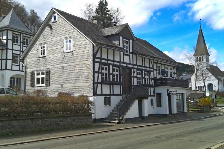 Holiday homeGermany - Sauerland: Elpetal  [33]
