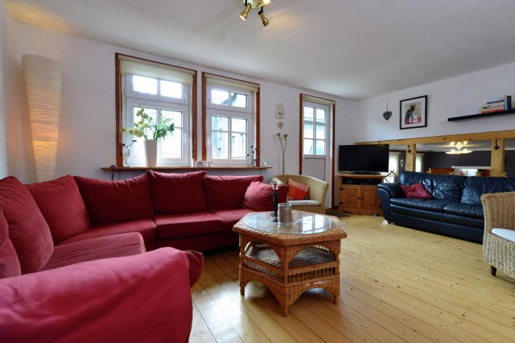 Holiday homeGermany - Sauerland: Elpetal  [2]
