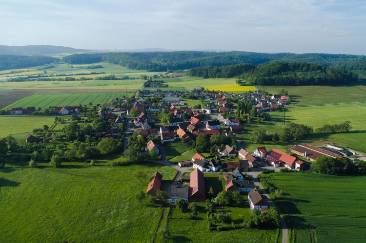 VakantiehuisDuitsland - Hessen: Ober-Waroldern  [29]