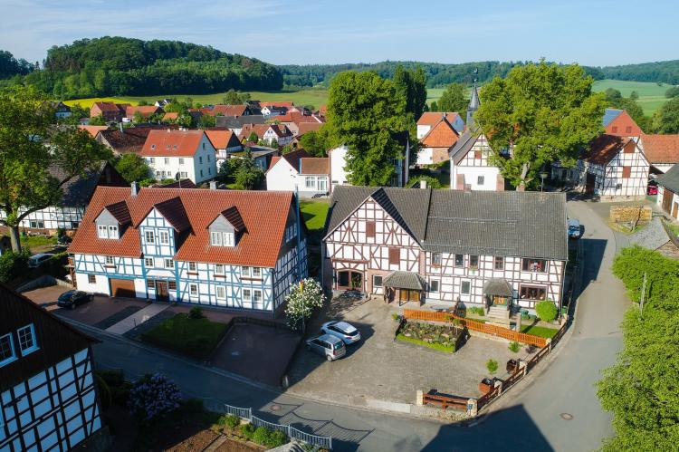 VakantiehuisDuitsland - Hessen: Ober-Waroldern  [5]