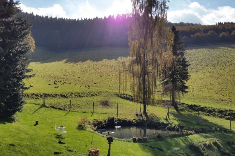 FerienhausDeutschland - : Am Damwildgehege  [3]