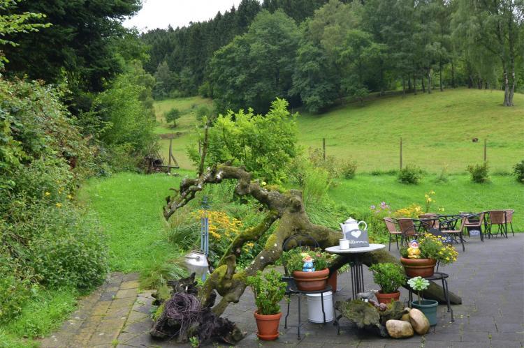 FerienhausDeutschland - Sauerland: Am Damwildgehege  [9]