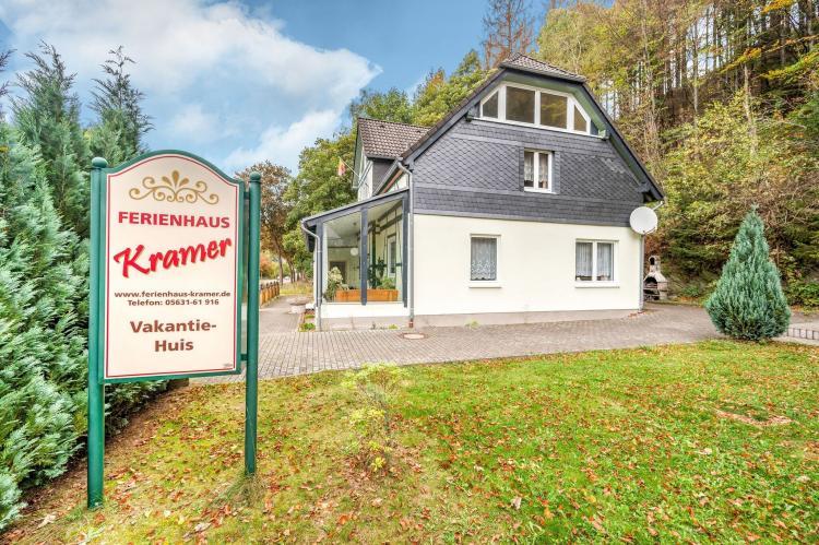 FerienhausDeutschland - Sauerland: Kramer  [36]