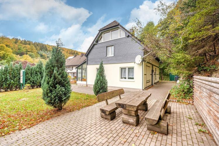 FerienhausDeutschland - Sauerland: Kramer  [6]