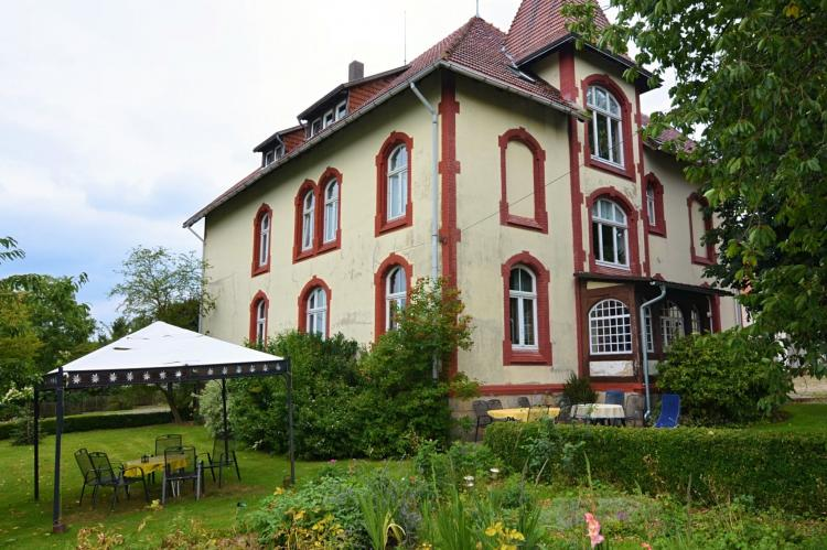 Holiday homeGermany - Weserbergland: Am Ferienhof  [6]