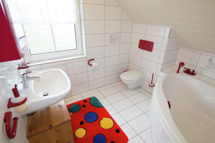 VakantiehuisDuitsland - Hessen: Hülsemann  [16]