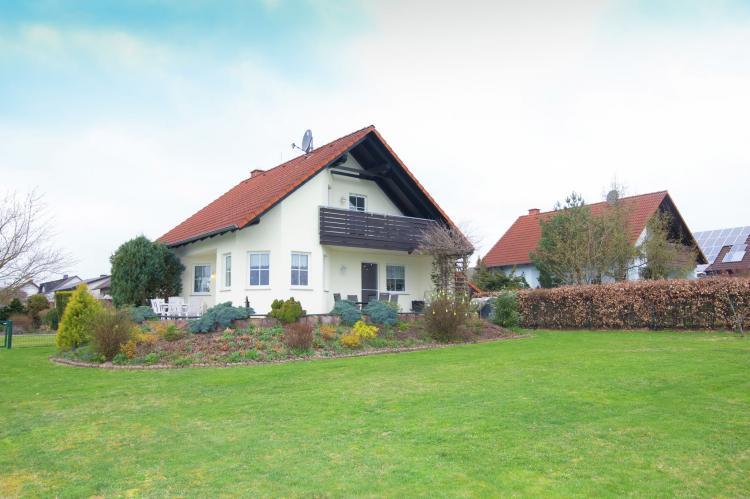 VakantiehuisDuitsland - Hessen: Hülsemann  [1]
