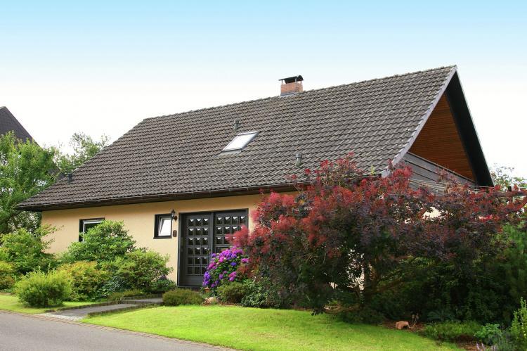 Holiday homeGermany - Eifel: Hoffmann  [7]