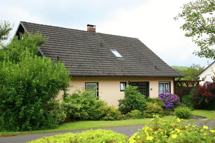 Holiday homeGermany - Eifel: Hoffmann  [6]