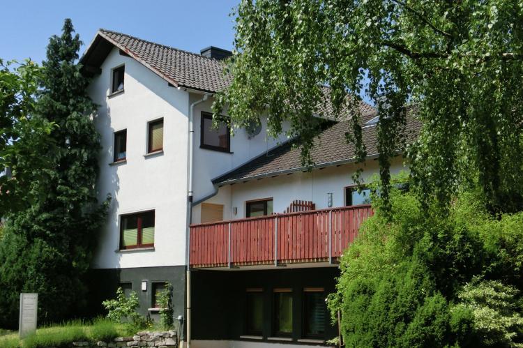 Holiday homeGermany - Hesse: Im Kellerwald  [1]